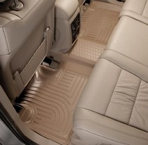 Ford Expedition El   Lincoln Navigator L Husky Classic Style