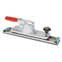 1998-2000 Geo Prizm Hutchins Model 800 Orbital Sander