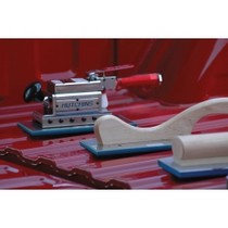 1979-1982 Ford LTD Hutchins Truck Bed Sanding System