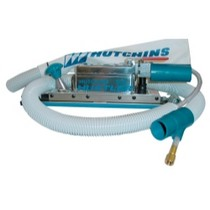 1978-1990 Plymouth Horizon Hutchins Hustler Multi Option Straight-line Sander