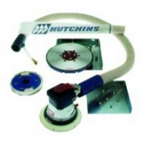 "1974-1976 Mercury Cougar Hutchins 6"" Air Sander"
