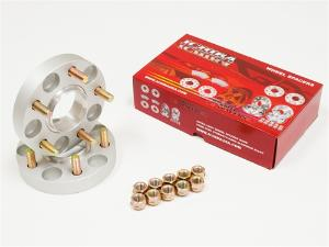 20MM 5X114.3 66.1CB HUBCENTRIC WHEEL SPACER KIT fits NISSAN 200SX SILVIA S14 S15