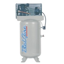 1999-2000 Honda_Powersports CBR_600_F4 IMC (Belaire) 5HP 80 Gallon Vertical 2 Stage Electric Air Compressor