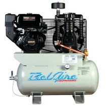 1999-2000 Honda_Powersports CBR_600_F4 IMC (Belaire) Two Stage Engine-Powered Reciprocating Air Compressor 12HP