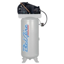 1999-2000 Honda_Powersports CBR_600_F4 IMC (Belaire) Single Stage Electric Reciprocating Air Compressor 3.5 HP