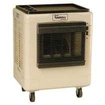 1970-1972 GMC K5_Jimmy Impco Air Coolers 1,800 CFM Mobile Symphony Premium Evaporative Cooler