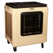 1970-1972 GMC K5_Jimmy Impco Air Coolers 4,500 CFM Mobile Symphony Premium Evaporative Cooler
