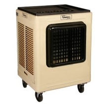 "1970-1972 GMC K5_Jimmy Impco Air Coolers 12"" Metal Mobile Evaporative Cooler 3,000 CFM"