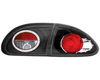 00 02 Chevrolet Cavalier 95 99 In Pro Car Wear Tail