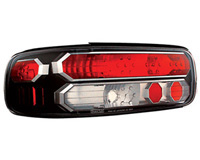 Chevrolet Caprice Tail Lights At Andy S Auto Sport
