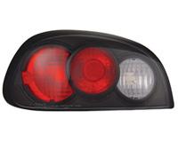 96 98 Pontiac Grand Am In Pro Car Wear Tail Lights Bermuda Black