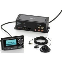 1993-1997 Toyota Supra Infinity Input Management System Manages Up To Seven Audio Input Devices