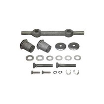 67-73 Ford Mustang, 68-69 Mercury Comet, 68-70 Ford Fairlane, 68-71 Ford Ranchero, 68-73 Mercury Cougar, 68-76 Ford Torino, 71-77 Mercury Comet Ingalls Control Arm Shaft Kit