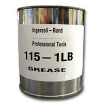 Universal (All Vehicles) Ingersoll Rand 1 lb. Grease for Impact Tools