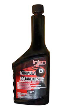 2007-9999 Dodge Caliber Injen Formula 8 Octane Booster (Case of 8 Bottles)