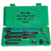 1992-1993 Mazda B-Series Innovative Products Of America Engine Calibration and Set-Up Kit