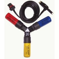 2001-2005 Toyota Rav_4 Innovative Products Of America Fuse Saver Short Circuit Locating System