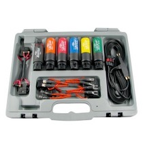 2000-2005 Lexus Is Innovative Products Of America Fuse Saver® Master Kit