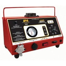 1997-2002 Buell Cyclone Innovative Products Of America Smart-MUTT® 7 Spade Pin Trailer Tester