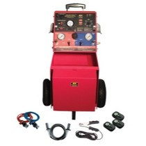 1997-2002 Buell Cyclone Innovative Products Of America SuperMUTT® Deluxe Trailer Tester With Deluxe Equipment