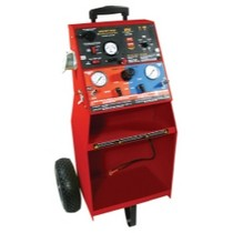 1997-2002 Buell Cyclone Innovative Products Of America SuperMUTT® Deluxe Trailer Tester With Standard Equipment