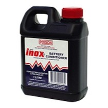 1967-1969 Pontiac Firebird INOX ® Battery Conditioner - 1 Liter Bottle
