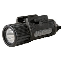 2007-9999 Jeep Patriot Insight Technology M3X LED Tactical illuminator for Pistol
