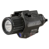 2007-9999 Jeep Patriot Insight Technology M6X LED Tactical Laser illuminator for Pistols