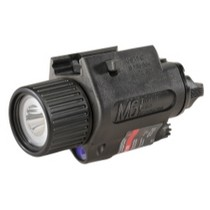 2008-9999 Smart Fortwo Insight Technology M6 LED Tactical Laser illuminator - Black