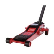 2002-2006 Mini Cooper Intermarket 2 Ton Low-Rider Floor Jack