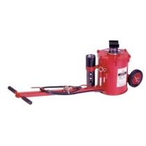 1970-1972 GMC K5_Jimmy Intermarket 10 Ton Capacity Air Lift Jack