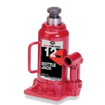 1999-2007 Ford F250 Intermarket 12 Ton Bottle Jack