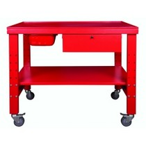Universal (All Vehicles) Intermarket Heavy Duty Tear Down Table