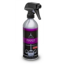 "1988-1993 Chrysler New_Yorker Aero ""Finale"" Final Detailer (16 oz)"