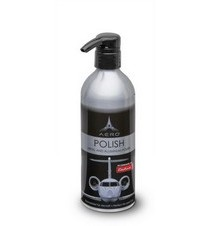 "1999-2003 BMW M5 Aero ""Polish"" Aluminum and Metal Polish  (16 oz)"