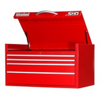 1994-1998 Ducati 916 International Tool Box 4 Drawer Heavy Duty Roller Bearing Top Chest