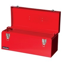 "1994-1998 Ducati 916 International Tool Box 21"" Metal Hand Tool Box"