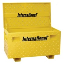 "2007-9999 Jeep Patriot International Tool Box Job Site Tool Box 48"" x 24"" x 27.5"""