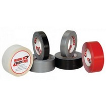 Universal ISC Racers Tape- Extreme Duty- White