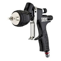 1982-1992 Pontiac Firebird ITW Devilbiss TEKNA ProLite Spray Gun, Uncupped 1.2, 1.3, 1.4 Needle TE10, TE20
