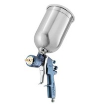 1982-1992 Pontiac Firebird ITW Devilbiss FLG-647-WB HVLP Finishline Waterborne Spray Gun Value Kit
