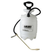 1978-1990 Plymouth Horizon ITW Devilbiss 2-Gallon Pump Sprayer