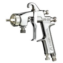 2000-2005 Lexus Is Iwata LPH200-106LVP Pressure Spray Gun Only