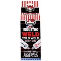 1958-1961 Pontiac Bonneville J B Weld Industro Weld Welding Compound
