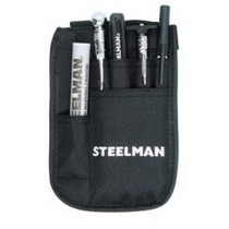 1997-2001 Cadillac Catera J S Products (steelman) Tire Tool Kit in a Pouch
