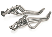 1997-2004 Chevrolet Corvette JBA Stainless Steel Long Tube Header