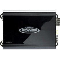 2001-2004 Mazda Tribute Jensen 760.4 Watt 4 Channel Amplifier