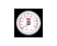 2008-9999 Smart Fortwo JKL Gauges - Volt Meter