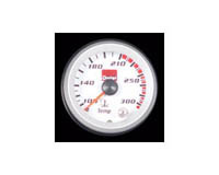 2008-9999 Smart Fortwo JKL Gauges - Water Temperature