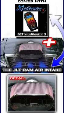 Ford F150 Jlt Cold Air Intakes At Andy S Auto Sport